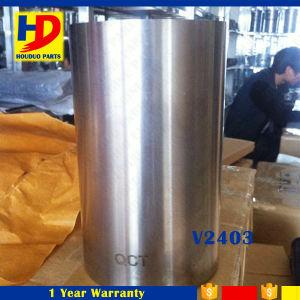 Fit Kubota V2403 Cylinder Liner Engine Parts pictures & photos