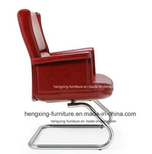 Ergonomic Barstools School Lab Hotel Executive Leather Office Chair (HX-AC048) pictures & photos