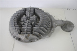 Specializing in Aluminum Die Casting More Than 20 Years OEM
