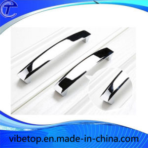 Hot Sale Stainless Steel Cabinet Door Handle (MPH-09) pictures & photos