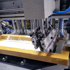 4 Color Rotary Screen Printing Machine pictures & photos