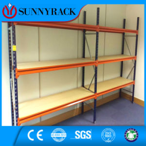 Q235B Steel Warehouse Storage Long-Span Shelving pictures & photos