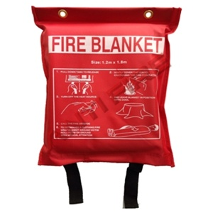 Fire Blanket (XHL13002) pictures & photos