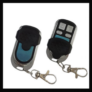 4 Buttons RF Ask Car Remote Control Duplicator pictures & photos