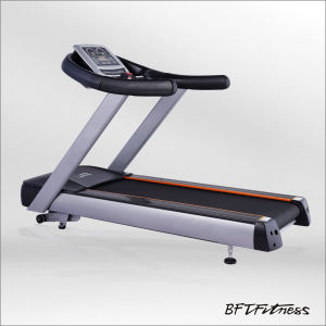 Commercial Gym Equipment 6.0HP Commercial Treadmill with Wide Belt 1-20km/H Speed/Indoor Fitness Machine High Quality Commercial Treadmill Bct-04 pictures & photos
