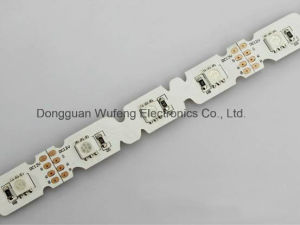 SMD3528 12V Corner LED Flexible Strip Lights pictures & photos