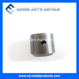 High Performance Tungsten Carbide Nozzles with Two Holes on Sides pictures & photos