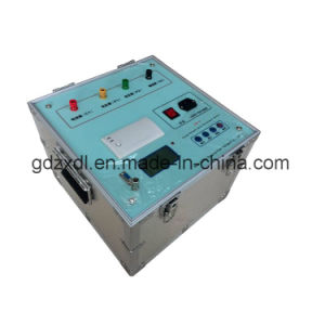 Earth resisatnce Tester for large-scale Grounding Grid (ZXDW-5A) pictures & photos
