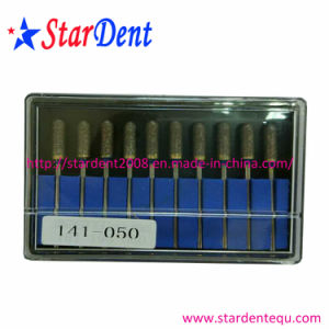 Lab Sintered Diamond Burs of Dental Product pictures & photos
