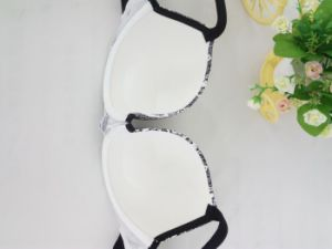 Comfortable Large Cup Bra (CS31110) pictures & photos