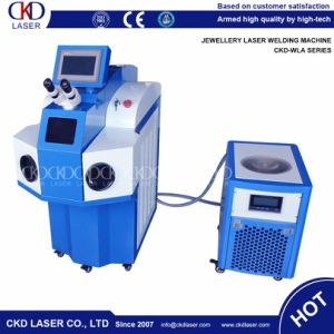 2017 New Hot Sale YAG Welding Laser Machine Price for Miro Weld pictures & photos
