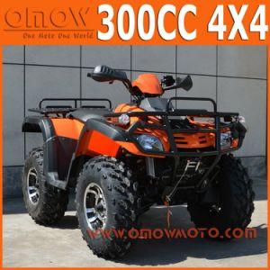 Cheap EPA 300cc 4X4 4 Wheeler pictures & photos