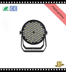 High Output 108 X3w RGB LED PAR Cans Light DMX Lighting Equipment