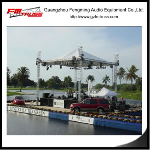 Flexible Size Truss Structure Beam Truss Lift Stand Design pictures & photos