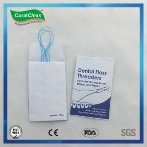 Fresh up Oral Dental Care Value Packed Floss Theader pictures & photos