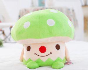 Cartoon Mushrooms Plush Toy pictures & photos