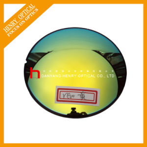 Tinted Yellow Coating Sunlens pictures & photos