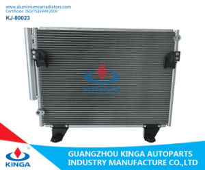 Toyota Hilux Auto Condenser for Aluminum Car Air Conditioning pictures & photos