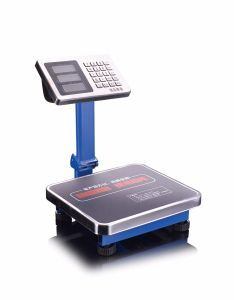 Cheap Electronic Platform Bench Price Scale pictures & photos