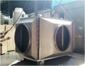 Air to Air Heat Exchanger Design pictures & photos