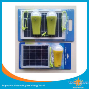 Solar Lantern, LED Light, Could Charge Your Mobile Quickly, Yingli Brand pictures & photos