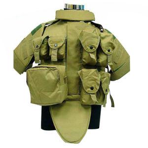 Otv Body Armor Carrier Tactical Bulletproof Vest Airsoft Assualt Vest pictures & photos