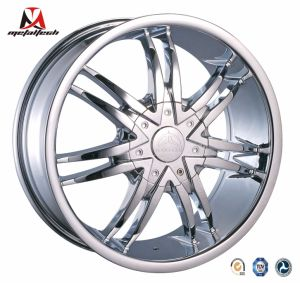 Factory Direct Sell High Performance Borghini Alloy Wheel Rims pictures & photos