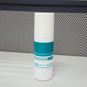 Effective Medical Silicone Spray for Scar Removal pictures & photos