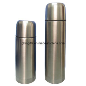 180ml Stainless Steel Water Cup Bottle Vacunm Cup pictures & photos