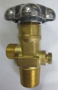 Sng CO2 Wheeled Extinguisher Valve pictures & photos