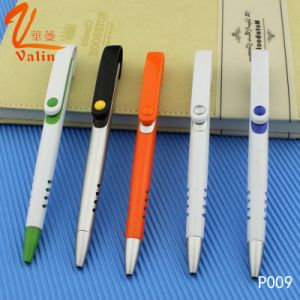 2016 Valin Novelty Promotional Plastic Ballpoint Pen pictures & photos