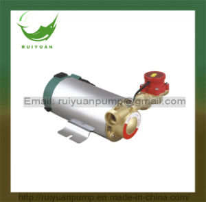 Automatic Household Hot Water Boost Pump pictures & photos