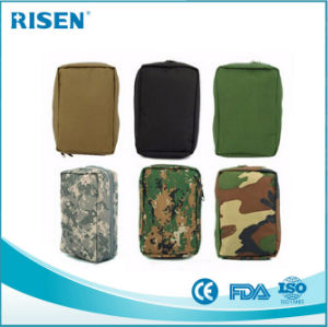 Hot Sale High Quality Military First Aid Kit Survival pictures & photos