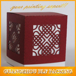 Laser Cut Paper Box (BLF-PBO116) pictures & photos