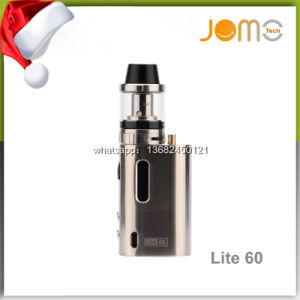 Wholesale Jomotech Lite 60 Mini Rainbow Colored Smoke Cigarette pictures & photos