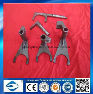 Customized High Quality Hot Forged Parts pictures & photos
