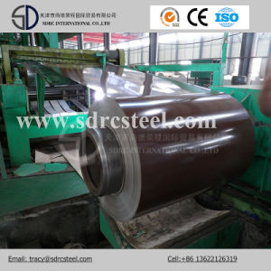 Furniture Making Grain PPGI Steel Coil pictures & photos