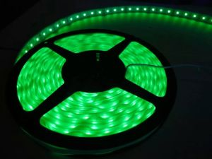 Green Color LED Flexible Strip LED Tape pictures & photos