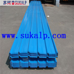 820mm/860mm Prepainted Corrugated Steel Coil pictures & photos