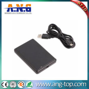 Plug and Play Proximity Card Reader 125kHz ID Reader pictures & photos