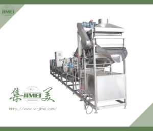 Heavy Duty Industrial Stainless Steel Vegetable&Fruit Blancher pictures & photos