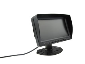 "7"" Low Price LCD Display Truck Rear View Monitor pictures & photos"