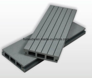 Recycled Composite Wood Plastic Decking 110*25 pictures & photos