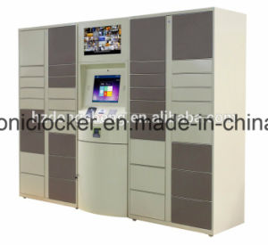 Smart Parcel Delivery Locker pictures & photos