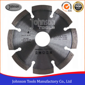 105mm Laser Diamond Saw Blades for General Purpose pictures & photos