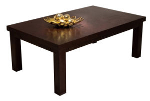 Luxury Wooden Hotel Coffee Table Hotel Furniture pictures & photos