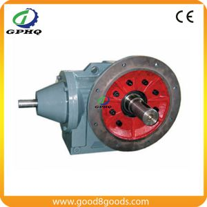 Kf 20HP/CV 15kw 400/690V Gearmotor pictures & photos