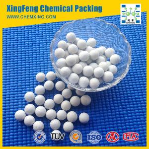 Porcelain Alumina Ceramic Ball Catalyst pictures & photos