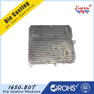 China Factory Direct OEM Aluminum Motorcycle Heatsink Die Casting pictures & photos