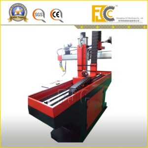 CNC Car Exhausts Parts Welding Machine with SGS Certification pictures & photos